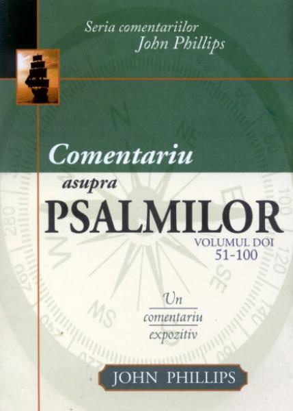 Comentariu asupra Psalmilor, vol. 2