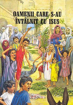 Oameni care s-au întâlnit cu Isus