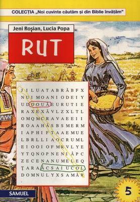 Noi cuvinte căutăm - Rut