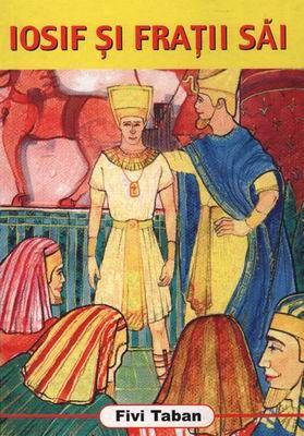 Iosif şi fraţii săi