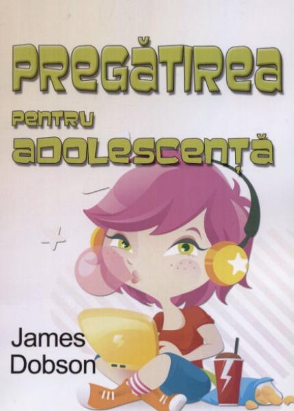 Pregătirea pentru adolescenţă