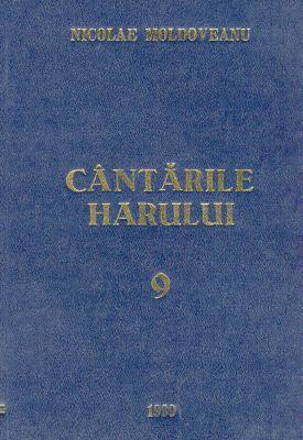 Cântările Harului, vol. 9
