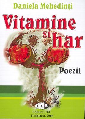 Vitamine şi har