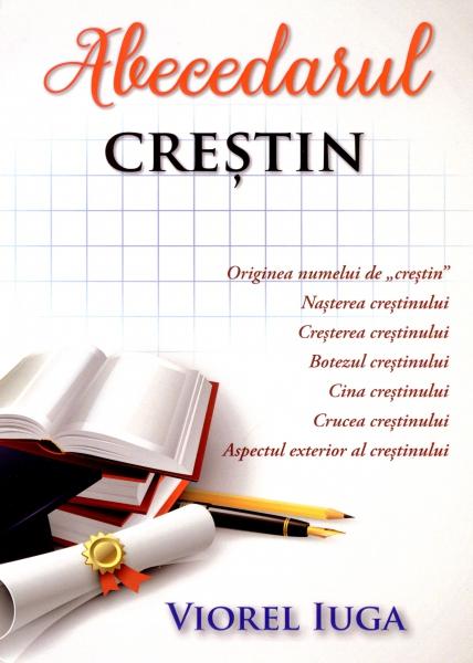 Abecedarul creştin