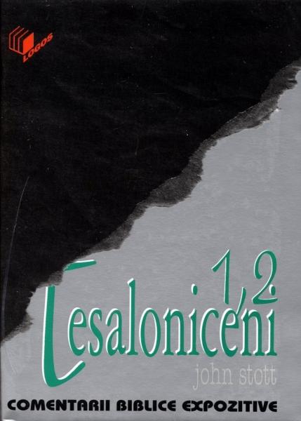 1, 2 Tesaloniceni (Comentarii biblice expozitive)