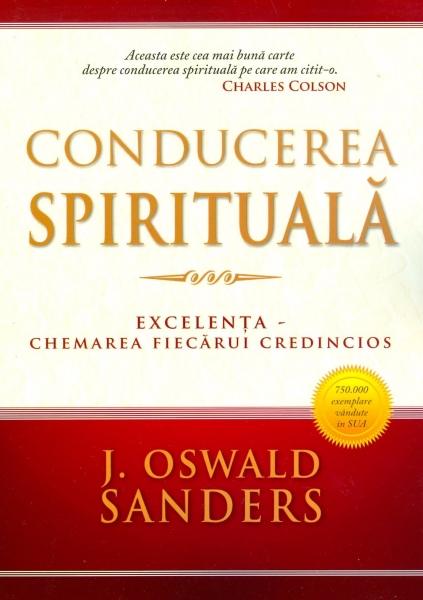 Conducerea spirituală