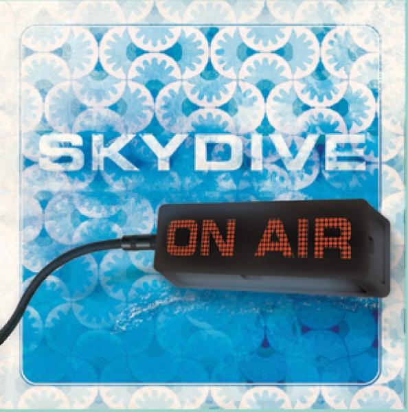 On air - Skydive