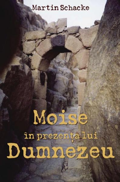 Moise în prezenţa lui Dumnezeu