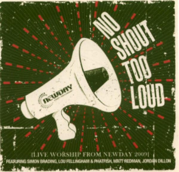 No Shout Too Loud