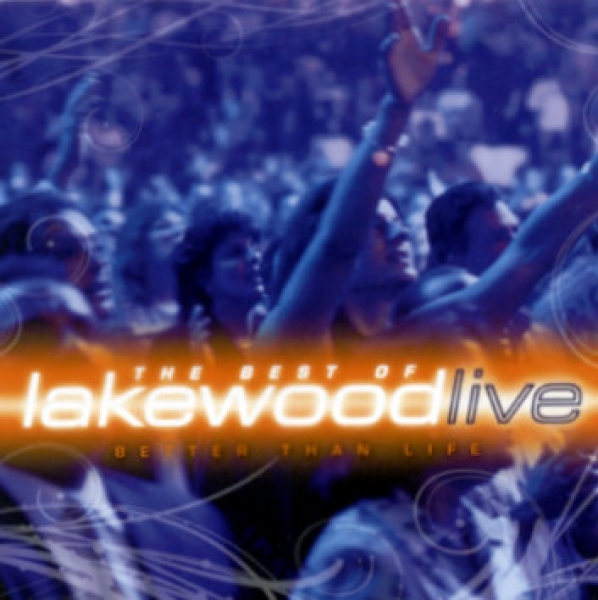 The Best Of Lakewood live