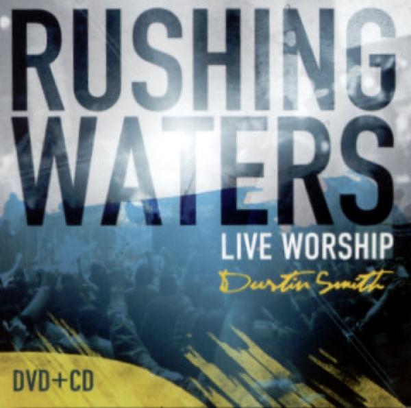 Rushing waters CD+DVD