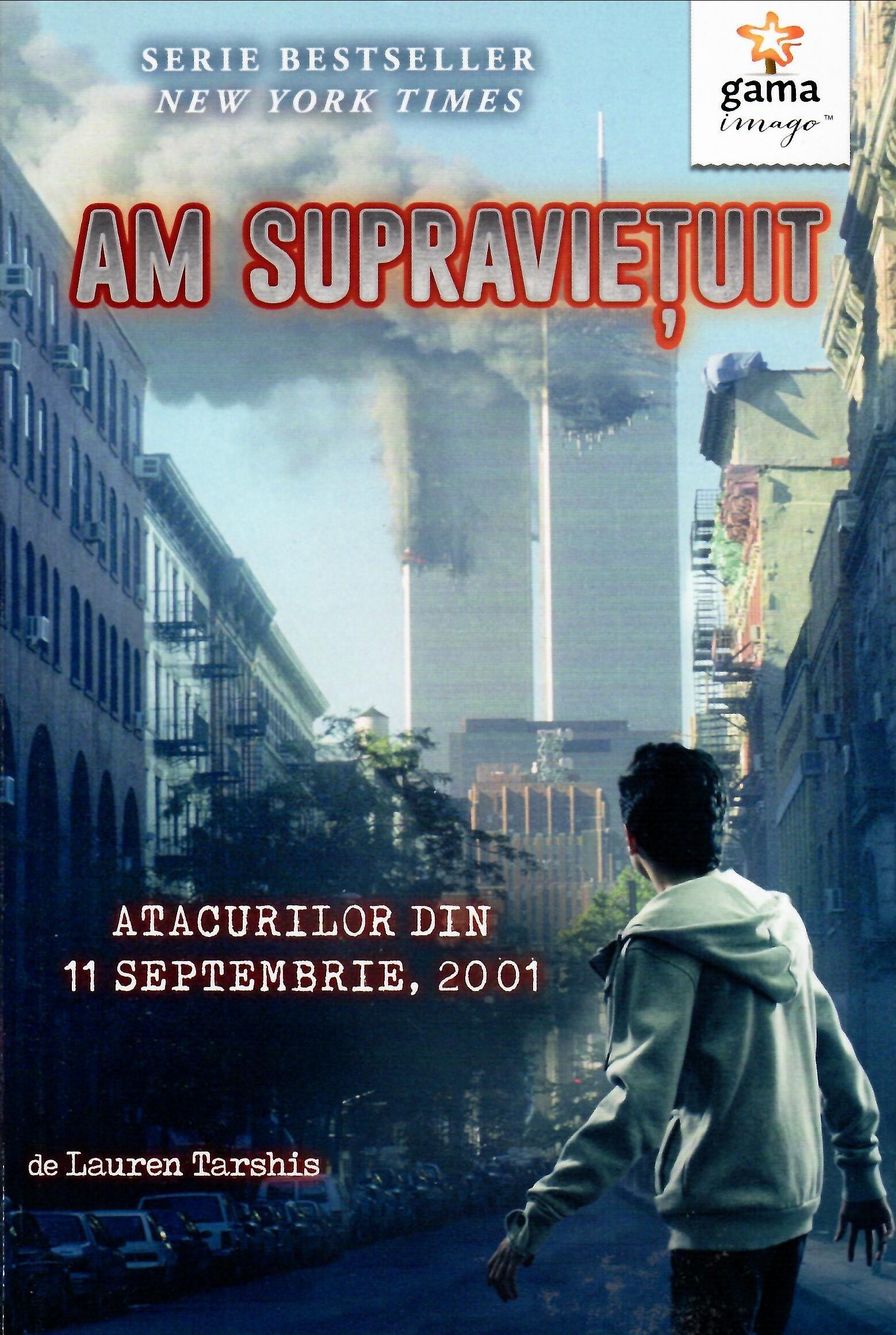 Am supravietuit atacurilor din 11 septembrie 2001