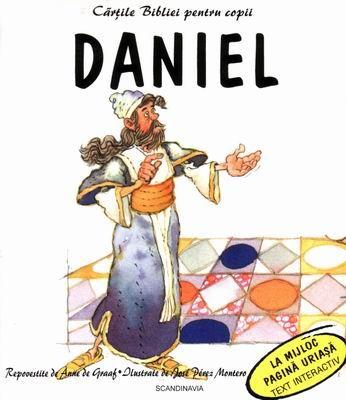 Cărţile Bibliei pentru copii. Daniel