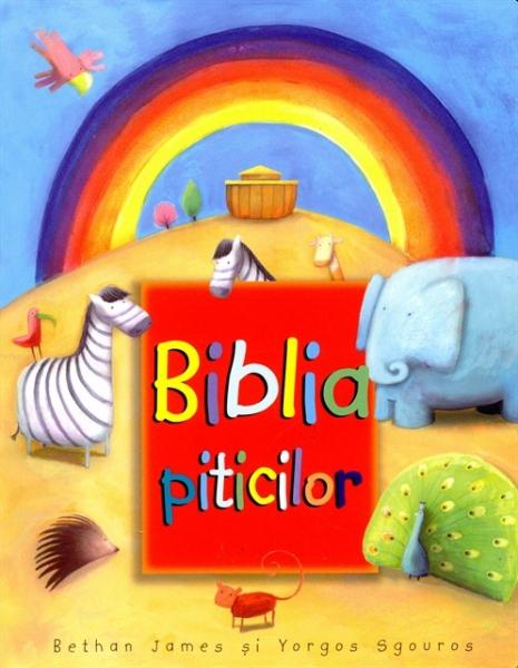 Biblia piticilor