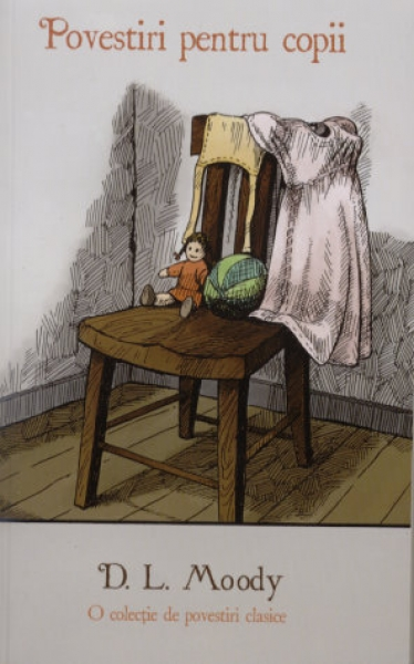 Povestiri pentru copii. Moody