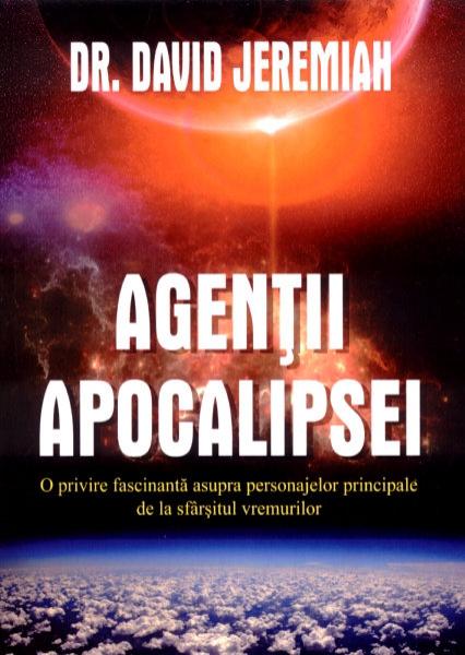 Agenţii Apocalipsei