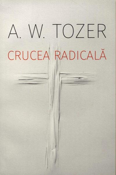 Crucea radicală
