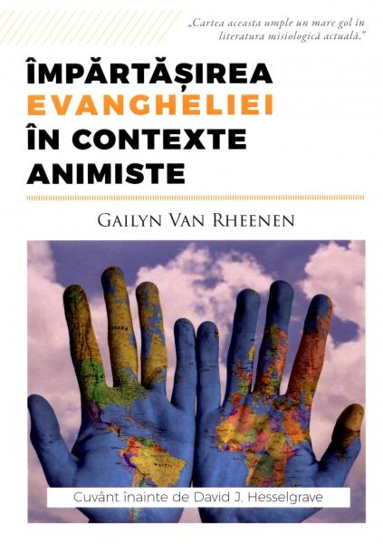 Împărtăşirea Evangheliei în contexte animiste