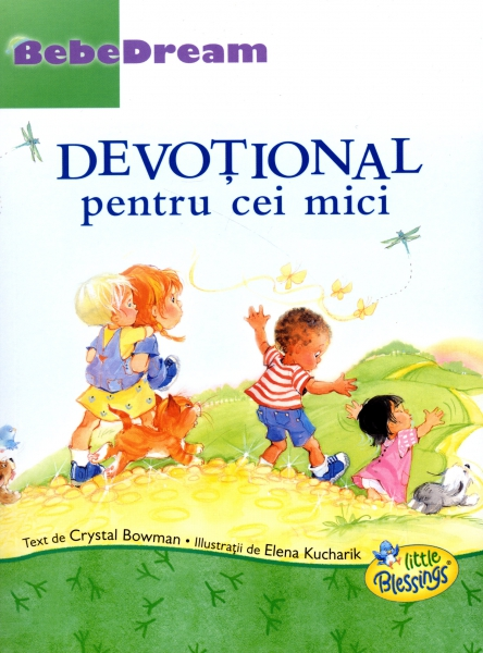 Devoţional pentru cei mici