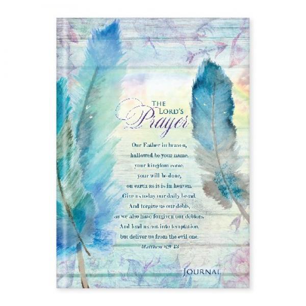 Jurnal: The Lord's Prayer