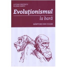Evolutionismul la bara