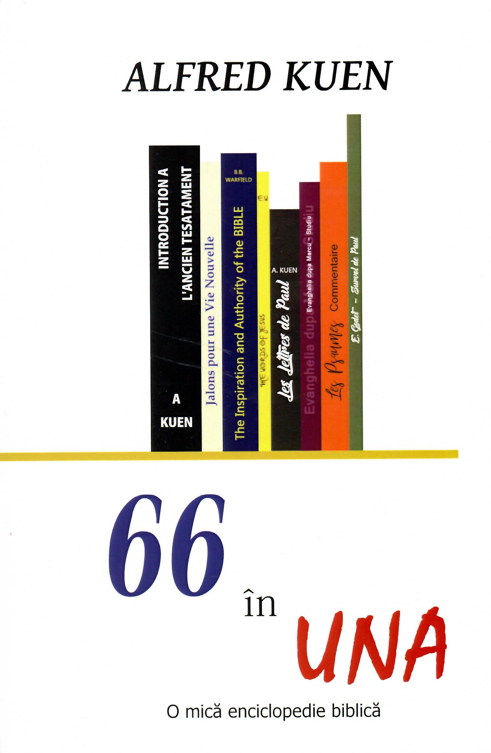 66 în UNA