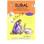 Iubal - Inventator de instrumente muzicale
