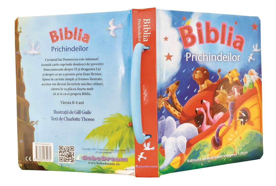 Biblia prichindeilor