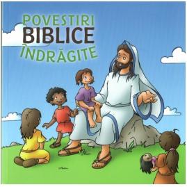 Povestiri biblice îndrăgite