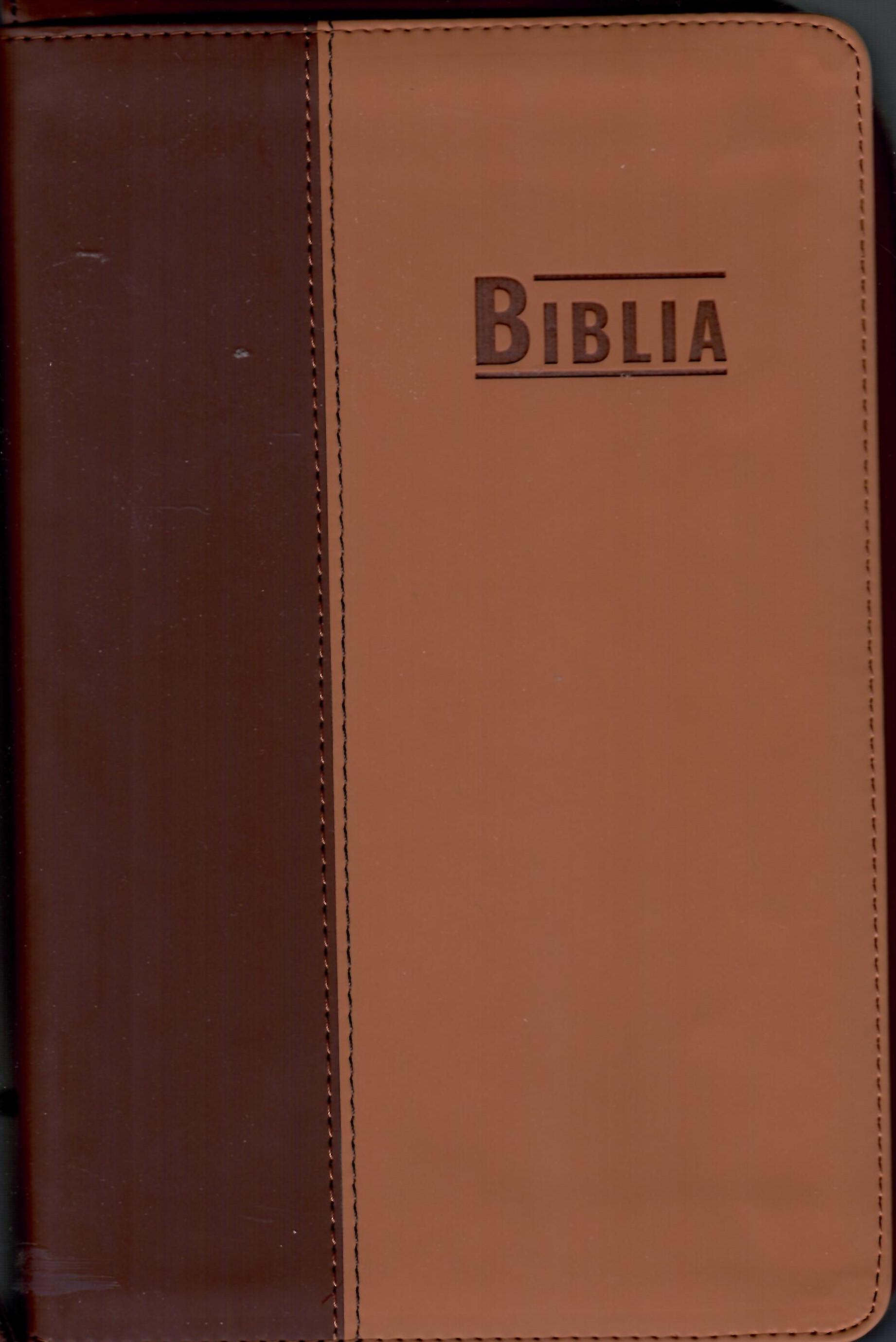 Biblia NTR Maro
