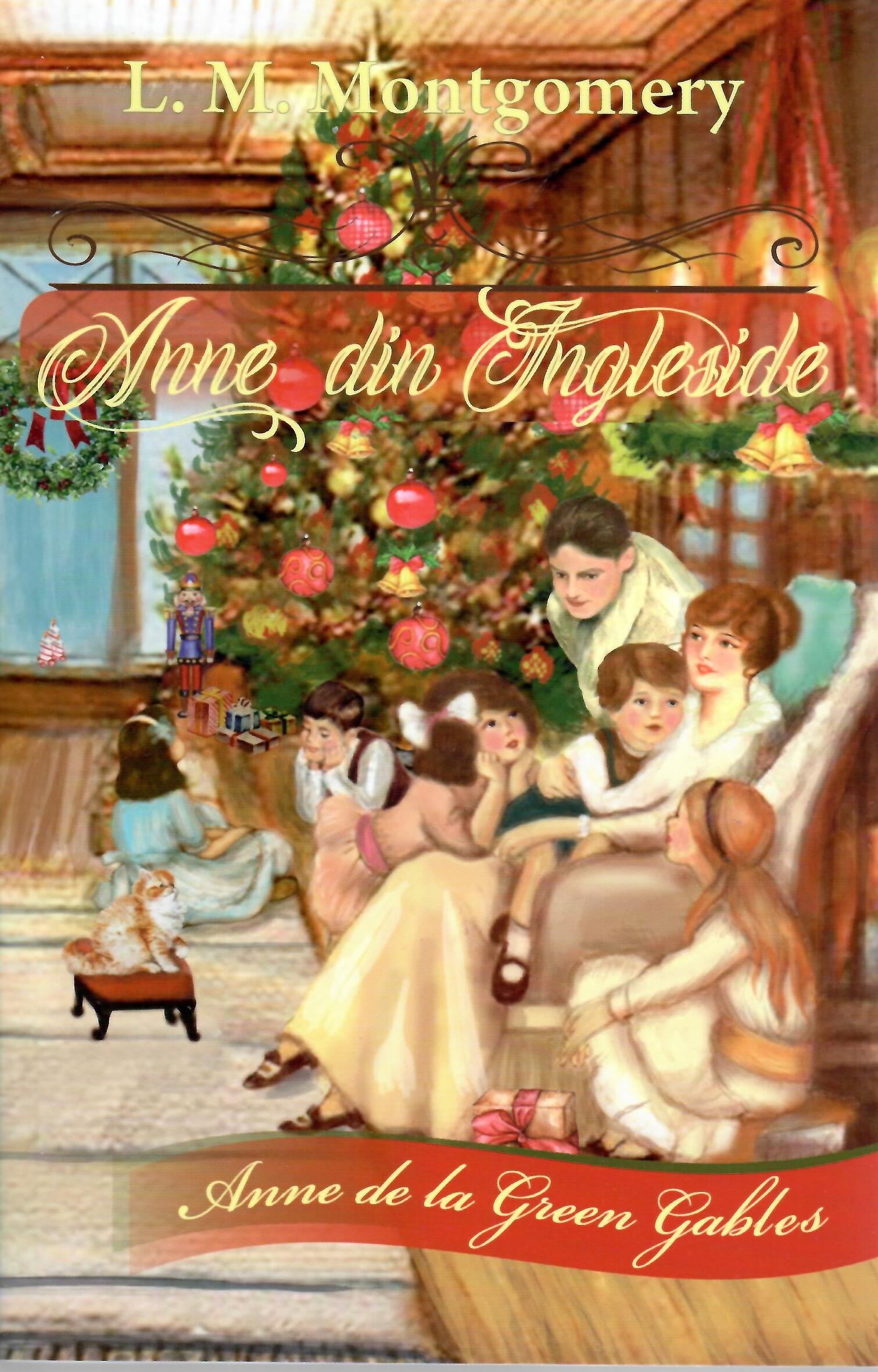Anne din Ingleside, vol 6 - Anne de la Green Gables
