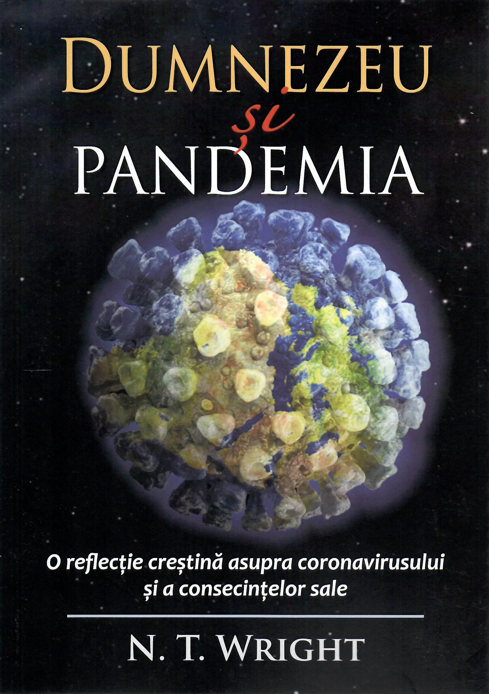 Dumnezeu și Pandemia