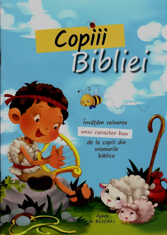 Copiii Bibliei