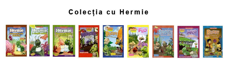 Pachetul Hermie