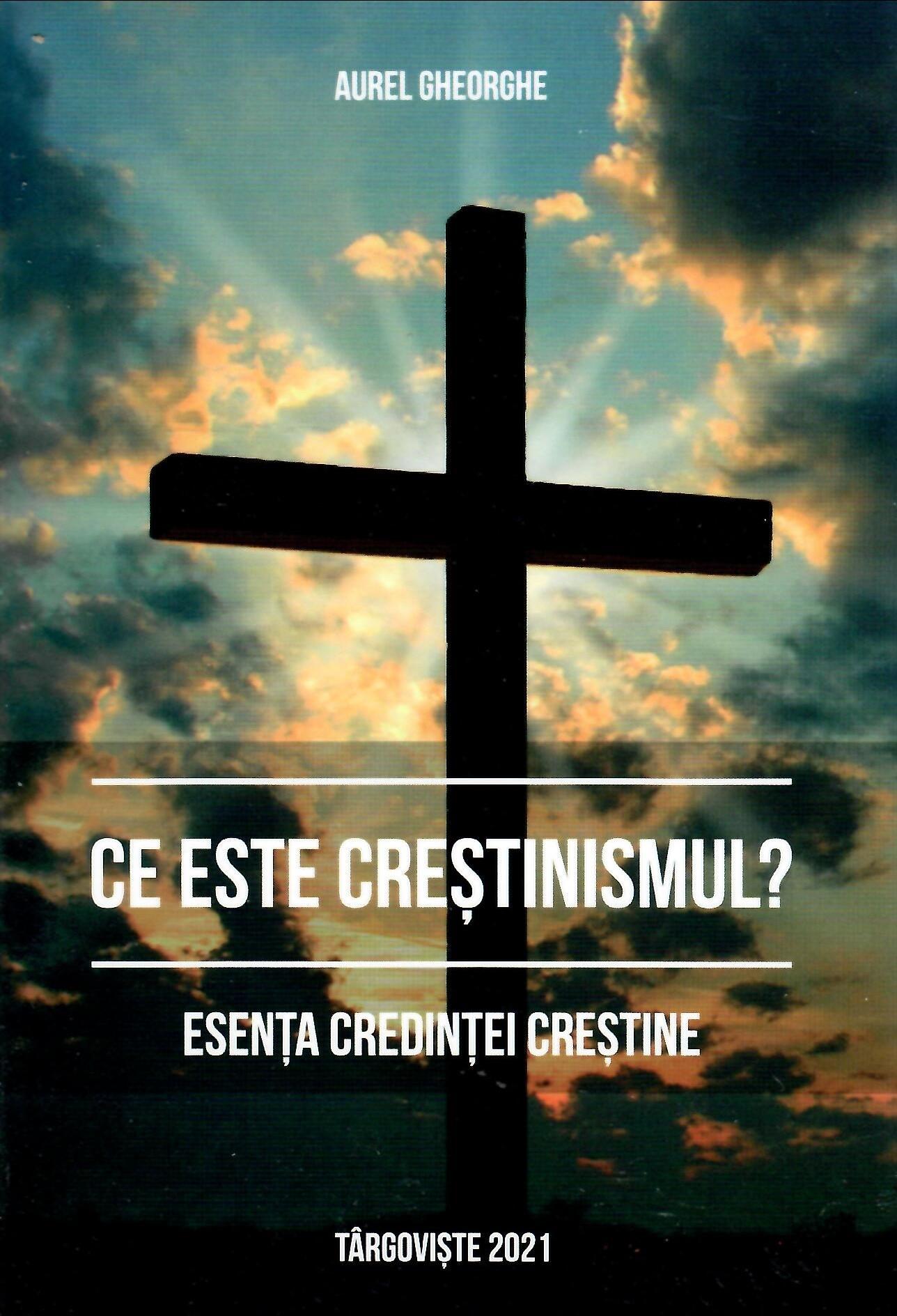 Ce este creștinismul?